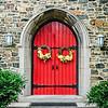 Grace Episcopal Church, 114 East A Street, Brunswick, Maryland