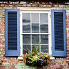 Window and Shutters, 138 East Washington Street, Lewisburg, Lewisburg