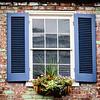 Window and Shutters, 138 East Washington Street, Lewisburg, Lewisburg