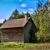 Three Springs Cabin