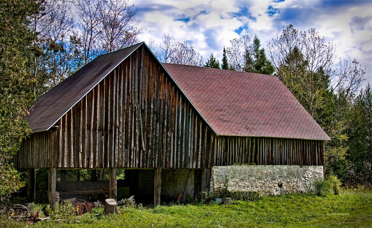 Three Springs Barn