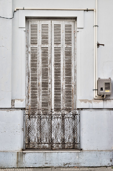 Window In Uruguay 3