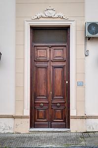 Door In Uruguay 6