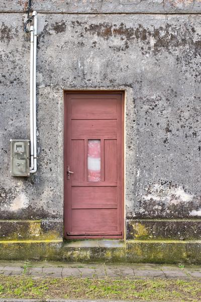 Door In Uruguay 19