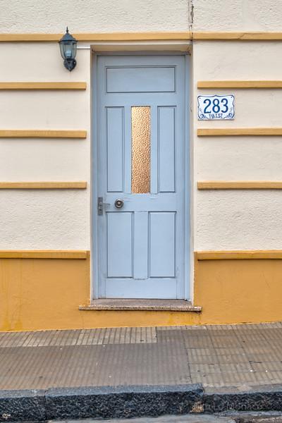 Door In Uruguay 7