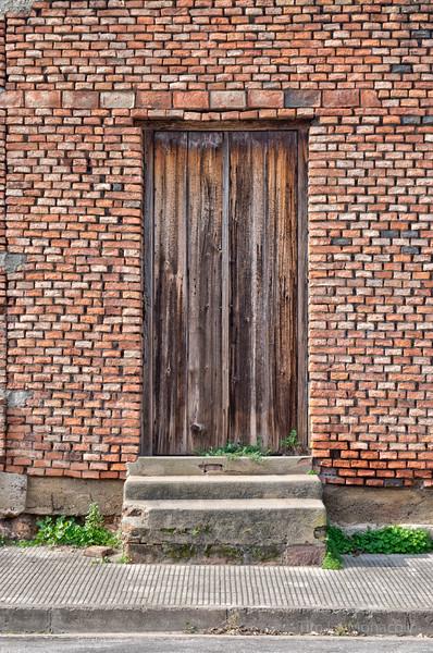 Door In Uruguay 22