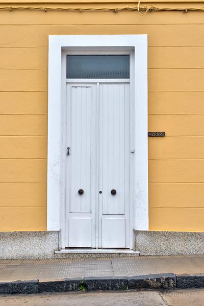 Door In Uruguay 26