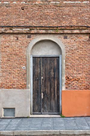 Door In Uruguay 18