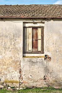 Window In Uruguay 2