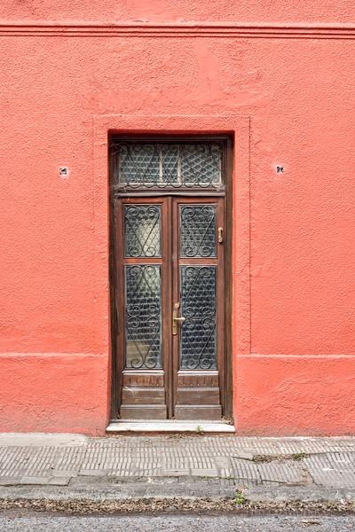 Door In Uruguay 15
