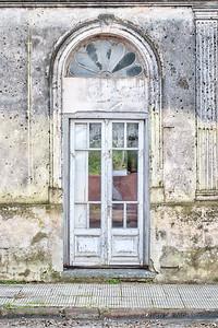 Door In Uruguay 14