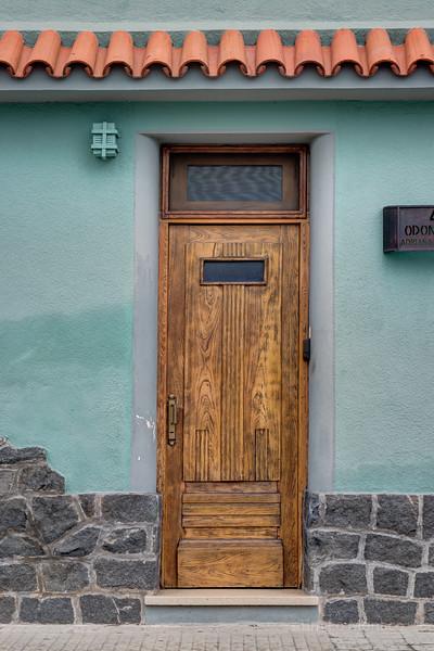 Door In Uruguay 1