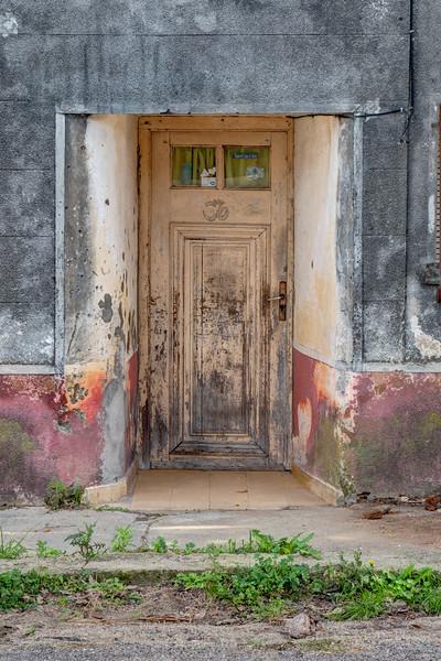 Door In Uruguay 2