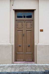 Door In Uruguay 4