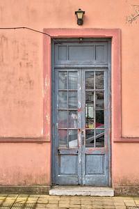 Door In Uruguay 20