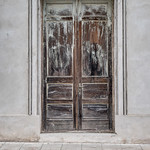 Door In Uruguay 5