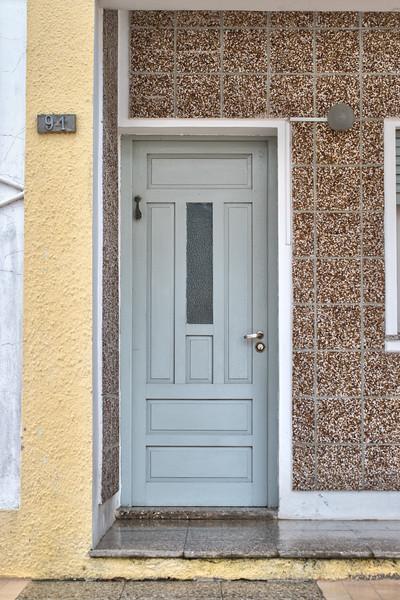 Door In Uruguay 13