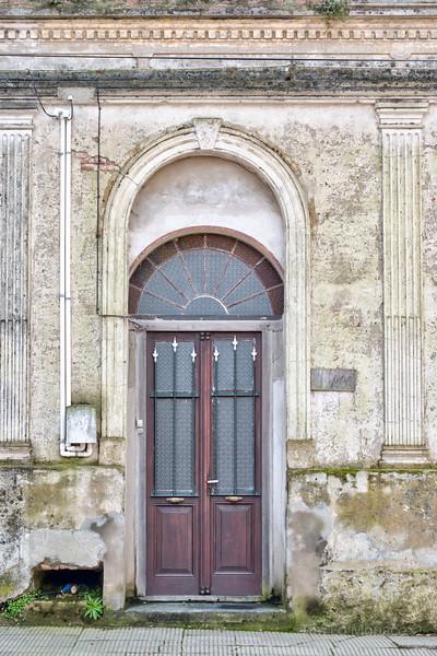 Door In Uruguay 16