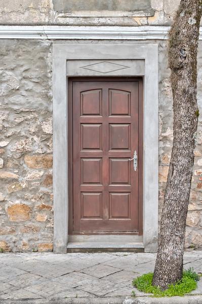 Door In Uruguay 17