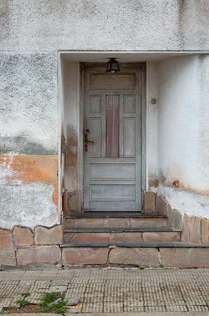 Door In Uruguay 9