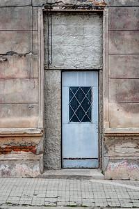 Door In Uruguay 10