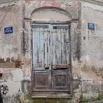 Door In Uruguay 3