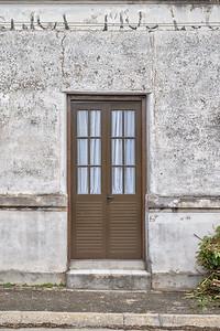 Door In Uruguay 12