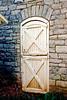 Dutch Door on the Star Barn, Built 1872, Dauphin County, Pennsylvania