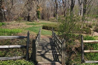 Bridge pathway -- DSC_9905