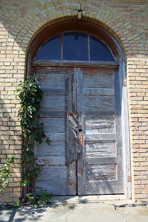Doors, Windows, etc.