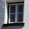 Au Sable tower window