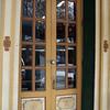 Door in Old Sacramento
