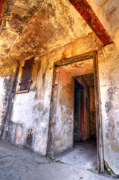 Doors and Passages