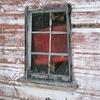 Barn Window<br /> 4/17/08