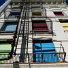 Colorful Windows<br /> Milwaukee, WI<br /> 01/08/11
