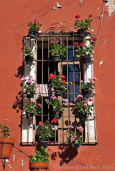 <strong><center><b>Summer time, Mexico