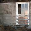Old Barn Window<br /> 1/8/12