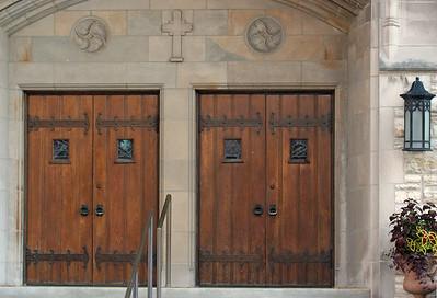 Doors of Fargo