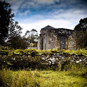 St John's, Edlingham, Northumberland.