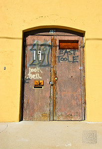 """19 E. Toole"", Downtown Tucson, Az., 09/10/10."