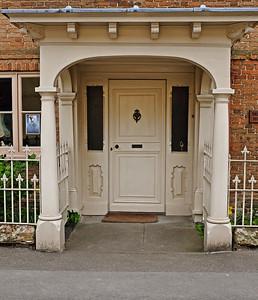 Porchway, Brill, Buckinghamshire.