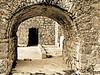Dzibilchaltun Arch