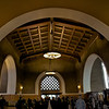 FOUR ARCHES at LA Union Station