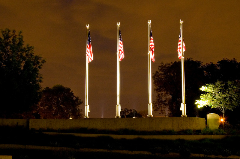 Medal of Honor Memorial, Indianapolis