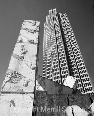Downtown San Francisco Architecture