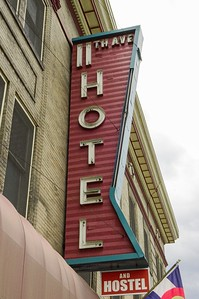 11th Ave Hotel