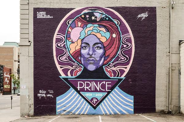 Prince, 1958-2016