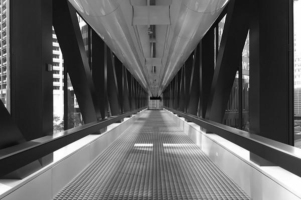 Bridge to CenterPoint