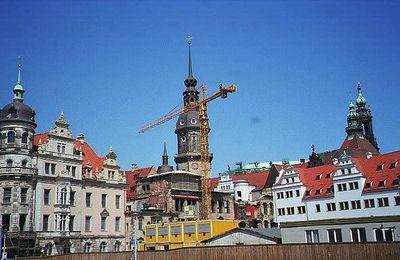 Dresden 1999