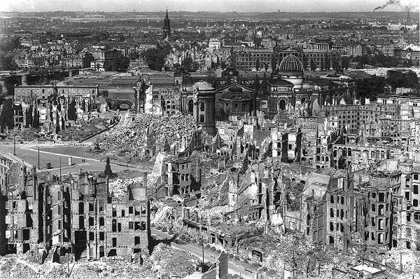 Neumarkt 1949